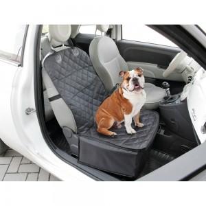 Kutya üléshuzat autós ülésekre (első vagy hátsó)