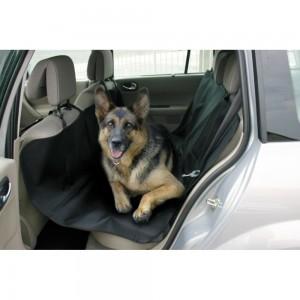 Kutya üléshuzat hátsó ülésekre
