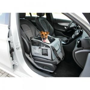 Autós kutyatáska - hordozható
