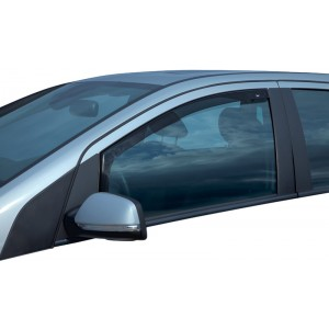 Légterelők - Toyota HILUX DUBLE CAB