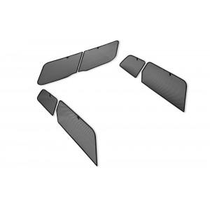 Árnyékolók - Skoda Superb (négyajtós)
