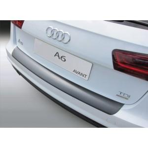 Lökhárító védelem - Audi A6 AVANT/S-LINE