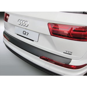 Lökhárító védelem - Audi Q7/SQ7