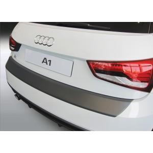 Lökhárító védelem - Audi A1/S1 SPORTBACK S-LINE 3/ötajtós