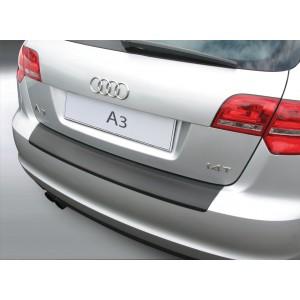 Lökhárító védelem - Audi A3/S3 SPORTBACK ötajtós