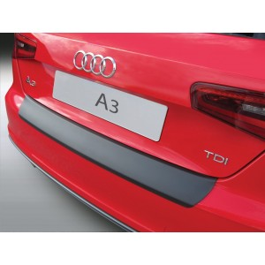 Lökhárító védelem - Audi A3/S3 háromajtós (Nem cabriolet)