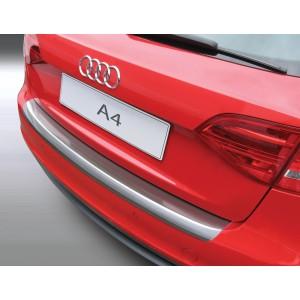 Lökhárító védelem - Audi A4 AVANT/S-LINE (Nem R4/S4)