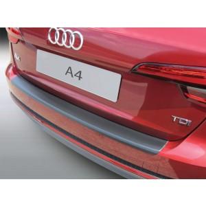 Lökhárító védelem - Audi A4 AVANT/S-LINE