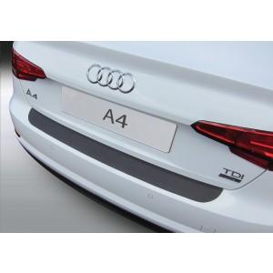 Lökhárító védelem - Audi A4 négyajtós SALOON