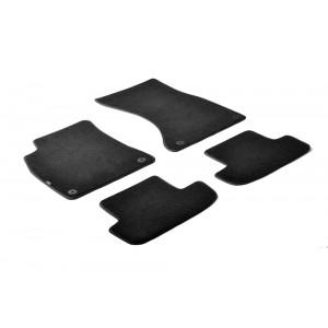 Textilszőnyegek - Audi A5 Sportback