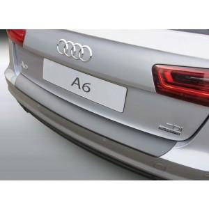 Lökhárító védelem - Audi RS6 AVANT