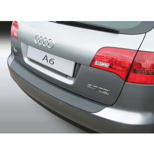 Lökhárító védelem - Audi A6 AVANT/S-LINE/ALLROAD (Nem RS/S6)