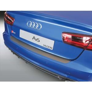 Lökhárító védelem - Audi A6 négyajtós SALOON