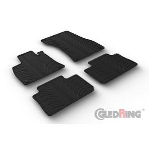 Gumiszőnyegek - Audi e-tron