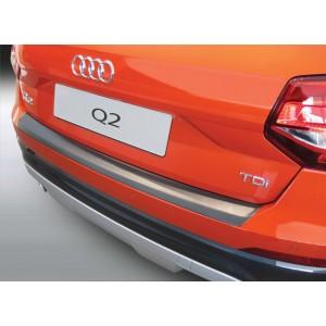 Lökhárító védelem - Audi Q2