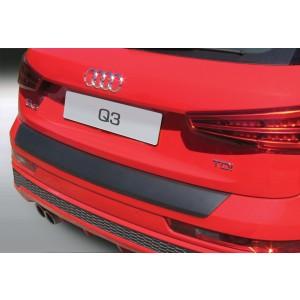 Lökhárító védelem - Audi Q3/RSQ3