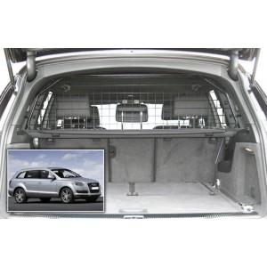 Elválasztóháló - Audi Q7