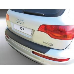 Lökhárító védelem - Audi Q7
