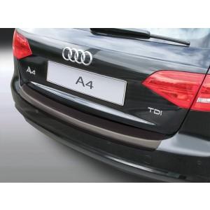 Lökhárító védelem - Audi A4 AVANT/S-LINE (Nem S4)