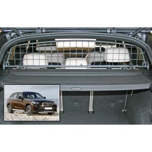 Elválasztóháló - BMW X1