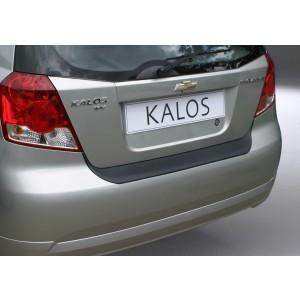 Lökhárító védelem - Chevrolet KALOS ötajtós