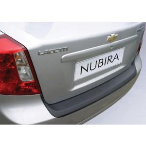 Lökhárító védelem - Chevrolet LACETTI/NUBIRA négyajtós
