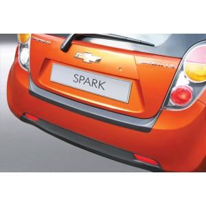 Lökhárító védelem - Chevrolet SPARK