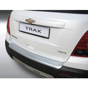 Lökhárító védelem - Chevrolet TRAX