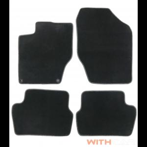 Textilszőnyegek - Citroen C4/DS4