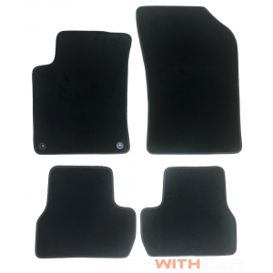 Textilszőnyegek - Citroen C3