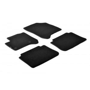 Textilszőnyegek - Citroen C3 Picasso