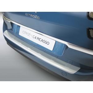 Lökhárító védelem - Citroen C4 GRAND PICASSO
