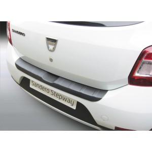 Lökhárító védelem - Dacia SANDERO/SANDERO STEPWAY