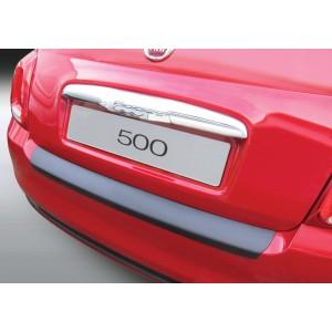 Lökhárító védelem - Fiat 500