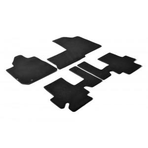 Textilszőnyegek - Fiat Multipla