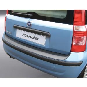 Lökhárító védelem - Fiat PANDA