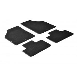 Textilszőnyegek - Fiat Punto