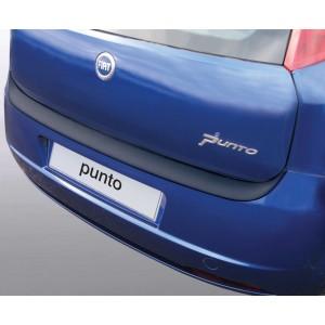 Lökhárító védelem - Fiat PUNTO GRANDE 3/ötajtós