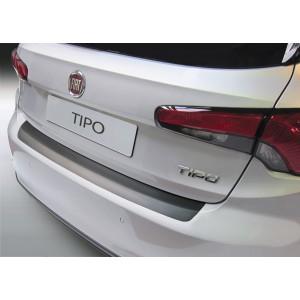 Lökhárító védelem - Fiat TIPO ötajtós