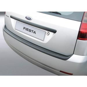 Lökhárító védelem - Ford FIESTA MK6 3/ötajtós 2002 (Nem ST)