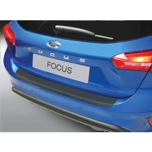 Lökhárító védelem - Ford FOCUS ötajtós HATCH