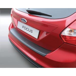 Lökhárító védelem - Ford FOCUS/ST ötajtós HATCH