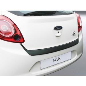 Lökhárító védelem - Ford KA MK2