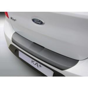 Lökhárító védelem - Ford KA+
