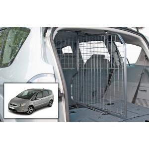 Leválasztóháló - Ford S-Max (7 ülés)