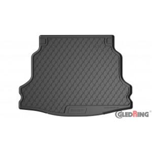 Gumi csomagtér tálca honda Civic HB (5 ajtós / pótkerékkel)