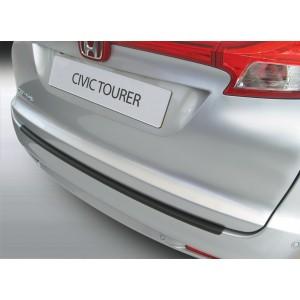 Lökhárító védelem - Honda CIVIC TOURER