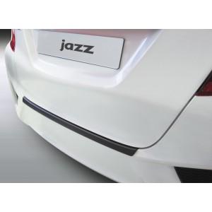 Lökhárító védelem - Honda JAZZ