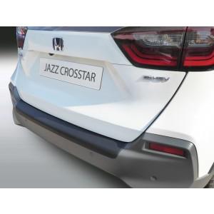 Lökhárító védelem - Honda JAZZ/FIT/CROSSTAR