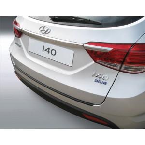 Lökhárító védelem - Hyundai i40 ESTATE/KOMBI